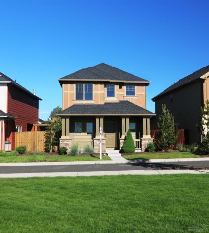 1318 NE Carson Street, Prineville, OR 97754 (MLS #201705454) :: Birtola Garmyn High Desert Realty
