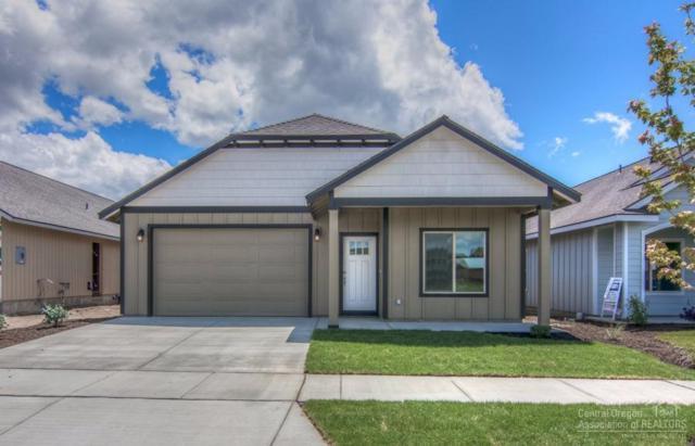 21166 Capella Place, Bend, OR 97702 (MLS #201705601) :: Birtola Garmyn High Desert Realty