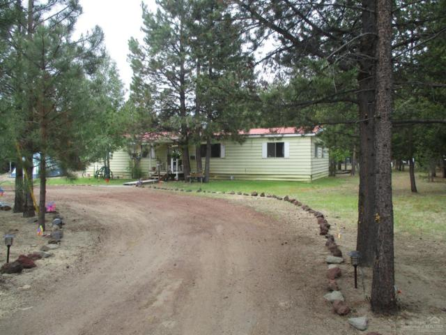 148508 Mabel Drive, La Pine, OR 97739 (MLS #201705630) :: Birtola Garmyn High Desert Realty