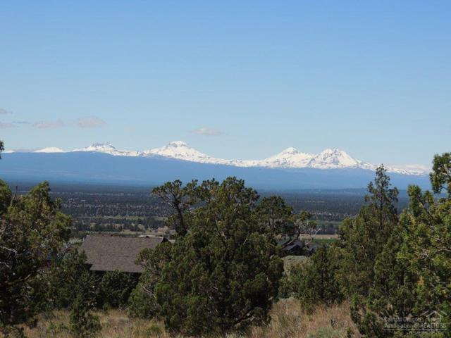 15040 SW Hat Rock Loop Lot 177, Powell Butte, OR 97753 (MLS #201705632) :: Birtola Garmyn High Desert Realty