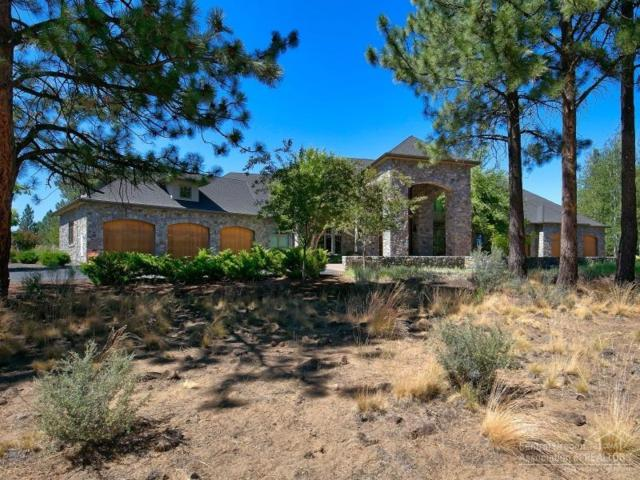 60220 Sunset View Drive, Bend, OR 97702 (MLS #201705859) :: Pam Mayo-Phillips & Brook Havens with Cascade Sotheby's International Realty