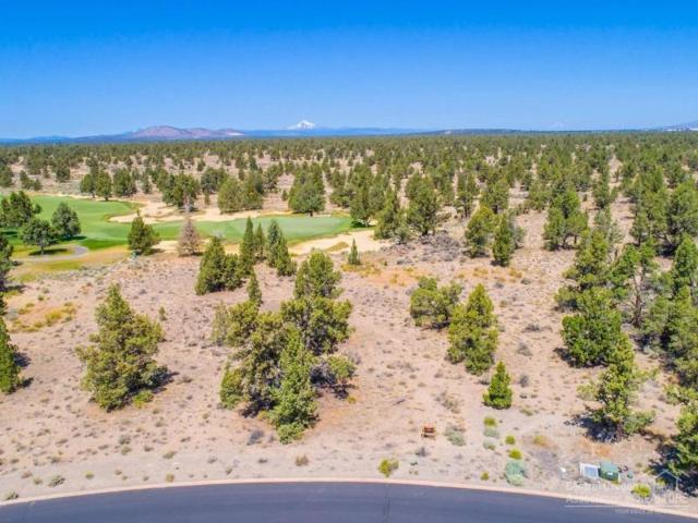 22904 Moss Rock Drive Lot 214, Bend, OR 97701 (MLS #201705903) :: Birtola Garmyn High Desert Realty
