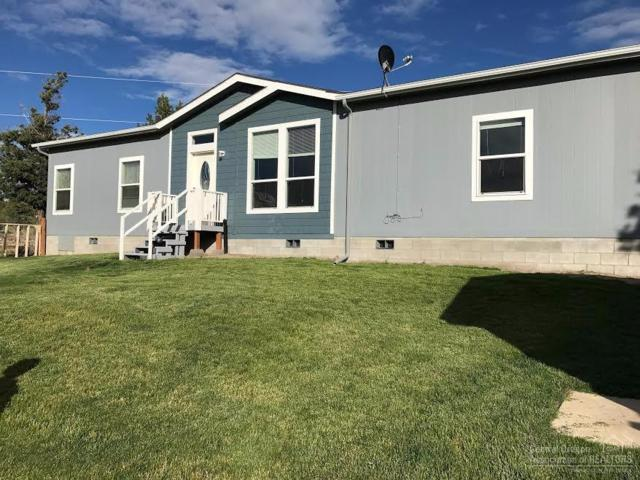 7407 SE Quail Canyon Road, Prineville, OR 97754 (MLS #201705952) :: Birtola Garmyn High Desert Realty