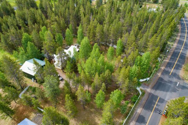 52900 Bridge Drive, La Pine, OR 97739 (MLS #201705966) :: Birtola Garmyn High Desert Realty