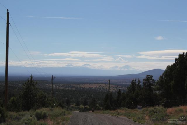 0 SE Pueblo Road, Prineville, OR 97754 (MLS #201705968) :: Birtola Garmyn High Desert Realty