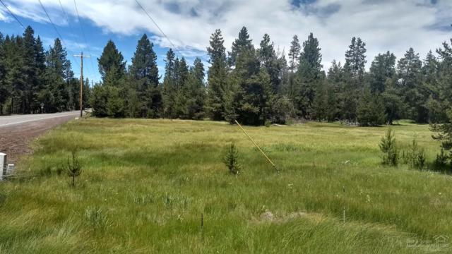 51596 Dorrance Meadow Road, La Pine, OR 97739 (MLS #201706030) :: Birtola Garmyn High Desert Realty
