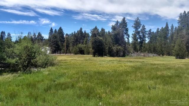 7 Dorrance Meadow Road Lot, La Pine, OR 97739 (MLS #201706032) :: Birtola Garmyn High Desert Realty