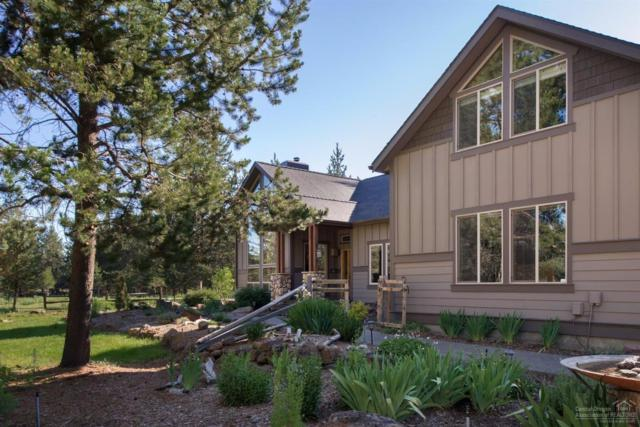 53826 Otter Drive, La Pine, OR 97739 (MLS #201706034) :: Birtola Garmyn High Desert Realty