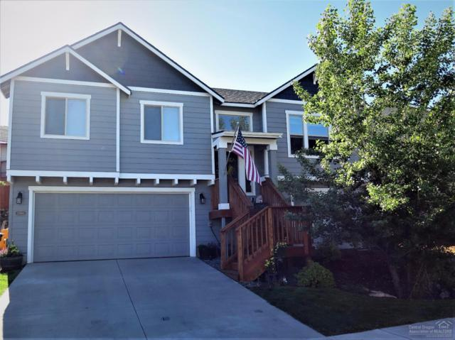 20665 Tango Creek Avenue, Bend, OR 97701 (MLS #201706082) :: Birtola Garmyn High Desert Realty