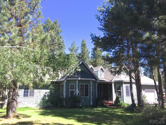 15466 Rainbow Court, La Pine, OR 97739 (MLS #201706320) :: Birtola Garmyn High Desert Realty