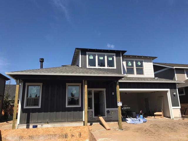 2258 NE Jackson Avenue, Bend, OR 97701 (MLS #201706331) :: Birtola Garmyn High Desert Realty