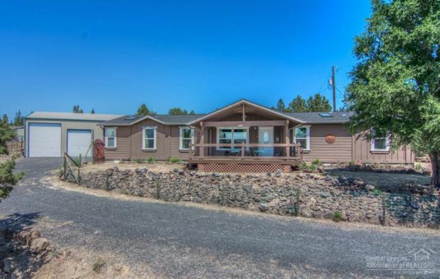 8762 SW Shad Road, Terrebonne, OR 97760 (MLS #201706504) :: Birtola Garmyn High Desert Realty