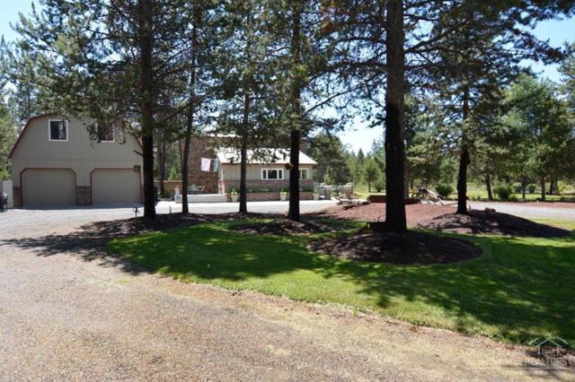 17277 Willow Court, Bend, OR 97707 (MLS #201706543) :: Birtola Garmyn High Desert Realty