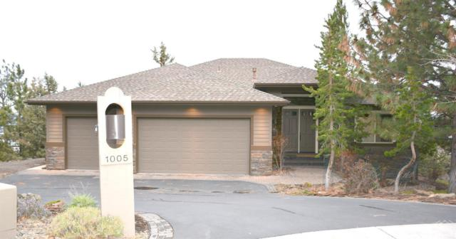 1005 NW Meissner Court, Bend, OR 97703 (MLS #201706800) :: The Ladd Group