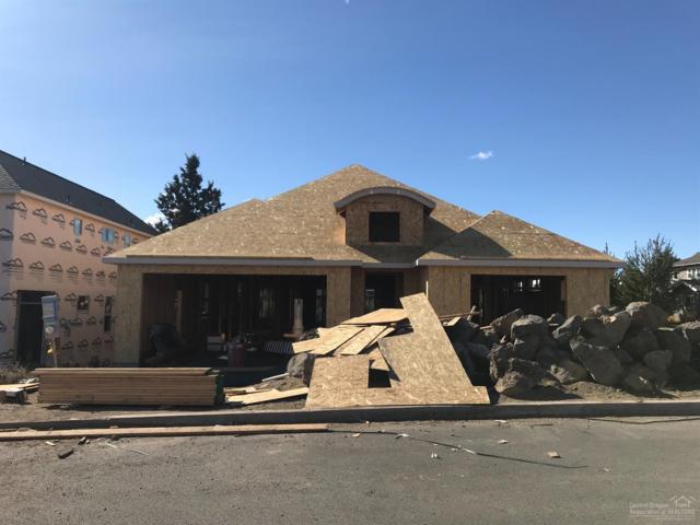 63129 NE Meridian Place, Bend, OR 97701 (MLS #201706833) :: Birtola Garmyn High Desert Realty