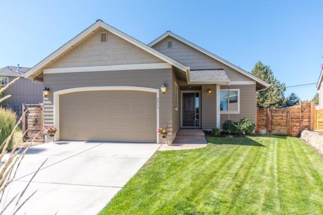 2315 NE Halston Court, Bend, OR 97701 (MLS #201706896) :: Birtola Garmyn High Desert Realty