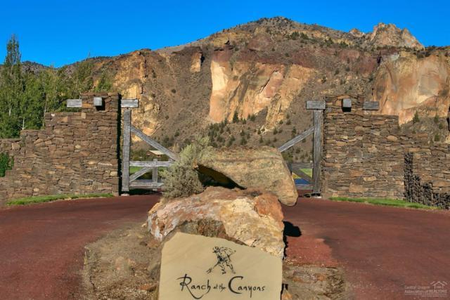 271 NE Good Pasture Loop Lh 49, Terrebonne, OR 97760 (MLS #201706918) :: Birtola Garmyn High Desert Realty