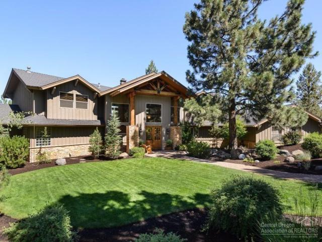 2751 NW Horizon Drive, Bend, OR 97701 (MLS #201707041) :: The Ladd Group