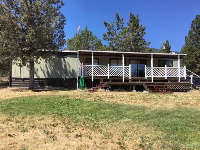 15140 SE Pleasant View Street, Prineville, OR 97754 (MLS #201707109) :: Birtola Garmyn High Desert Realty