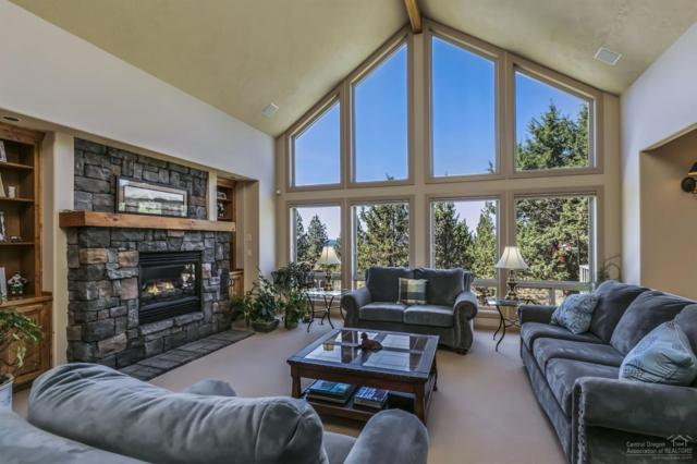 1187 NW Promontory Drive, Bend, OR 97703 (MLS #201707441) :: Windermere Central Oregon Real Estate
