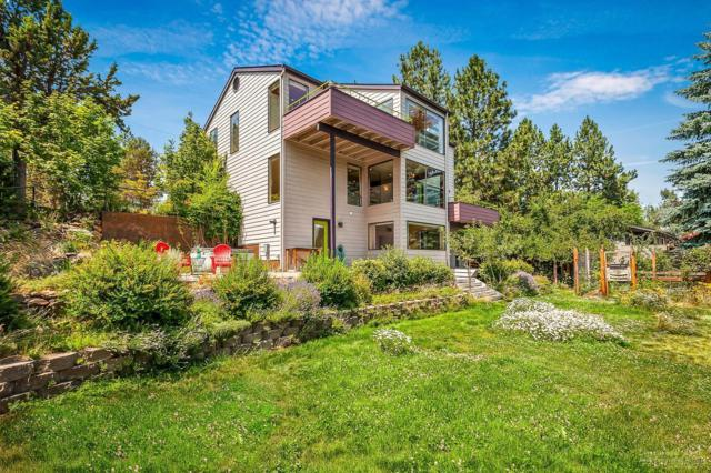 2148 NW 5th Street, Bend, OR 97703 (MLS #201707453) :: The Ladd Group
