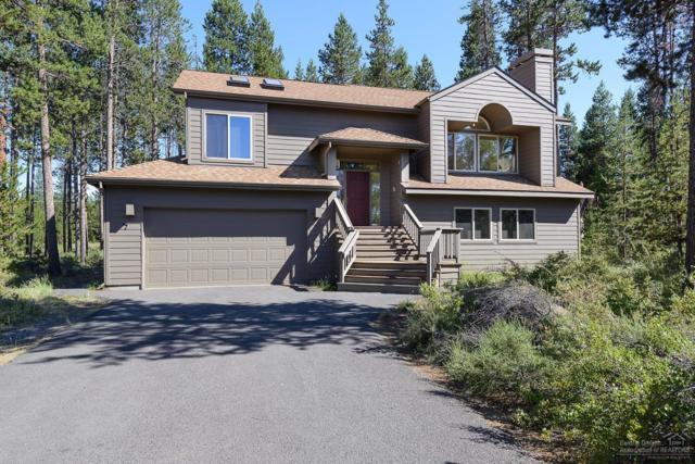 18221 Mt Rose Lane, Sunriver, OR 97707 (MLS #201707467) :: Windermere Central Oregon Real Estate