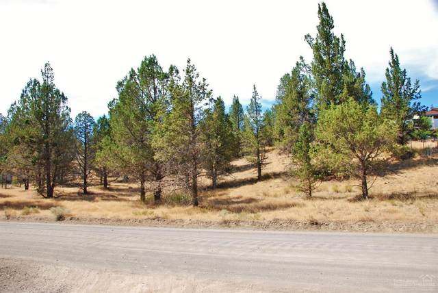 0-lot 124 SW Canyon Drive, Terrebonne, OR 97760 (MLS #201707679) :: The Riley Group