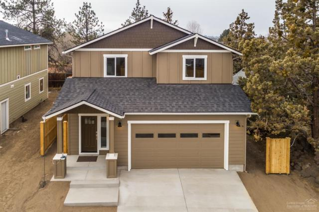 3415 NE Marys Grace Lane, Bend, OR 97701 (MLS #201707745) :: Pam Mayo-Phillips & Brook Havens with Cascade Sotheby's International Realty