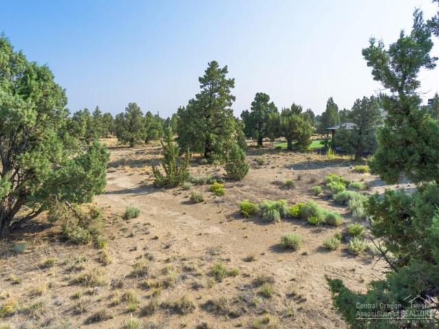 66100 Pronghorn Estates Drive Lot 141, Bend, OR 97701 (MLS #201707806) :: Birtola Garmyn High Desert Realty