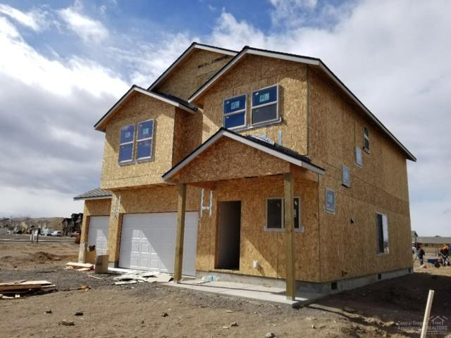 521 NW 24th Street, Redmond, OR 97756 (MLS #201707813) :: Pam Mayo-Phillips & Brook Havens with Cascade Sotheby's International Realty