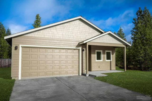 16471 Betty Drive, La Pine, OR 97739 (MLS #201707971) :: The Ladd Group
