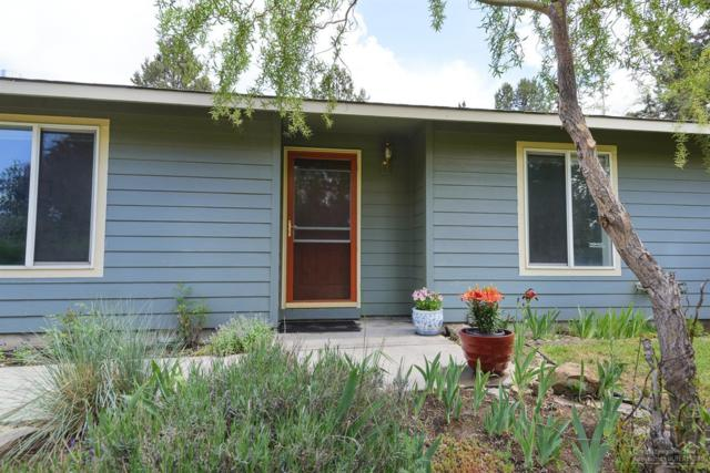 65496 Old Bend Redmond Highway, Bend, OR 97701 (MLS #201708110) :: Birtola Garmyn High Desert Realty