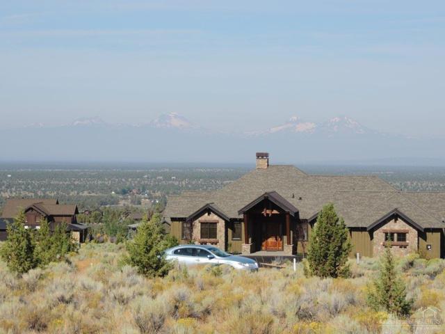 16128 SW Brasada Ranch Road Lot 153, Powell Butte, OR 97753 (MLS #201708247) :: Birtola Garmyn High Desert Realty
