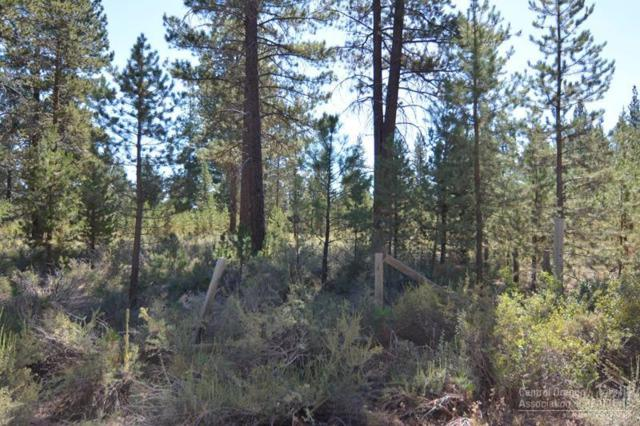 8 Collar Drive, La Pine, OR 97739 (MLS #201708283) :: Birtola Garmyn High Desert Realty