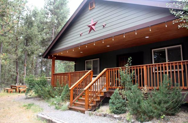 51651 Willow Street, La Pine, OR 97739 (MLS #201708290) :: Birtola Garmyn High Desert Realty
