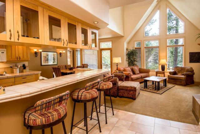 34 Stoneridge, Sunriver, OR 97707 (MLS #201708368) :: Birtola Garmyn High Desert Realty