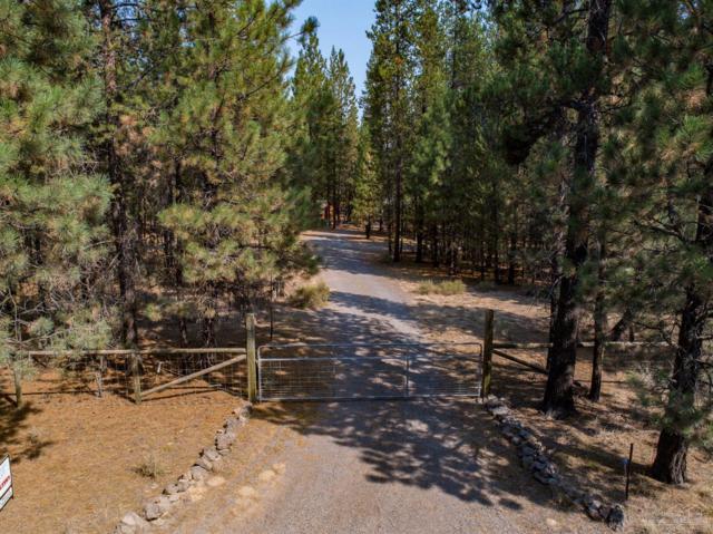 14820 Ponderosa Loop, La Pine, OR 97739 (MLS #201708427) :: Birtola Garmyn High Desert Realty