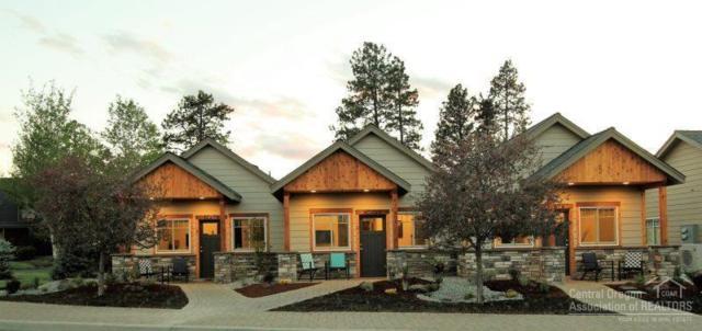 291 S Pine Meadow Street 1,2,3, Sisters, OR 97759 (MLS #201708438) :: Birtola Garmyn High Desert Realty