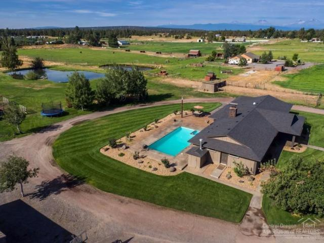 4752 SW Quarry Avenue, Redmond, OR 97756 (MLS #201708466) :: Team Birtola | High Desert Realty