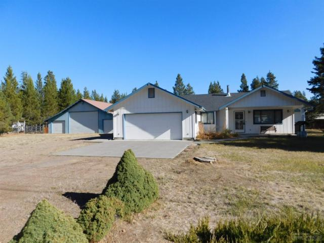 51432 Bonnie Way, La Pine, OR 97739 (MLS #201708527) :: Pam Mayo-Phillips & Brook Havens with Cascade Sotheby's International Realty