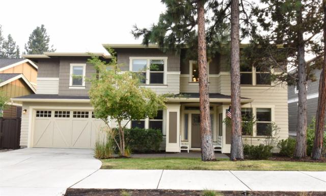 19141 Park Commons Drive, Bend, OR 97703 (MLS #201708634) :: Pam Mayo-Phillips & Brook Havens with Cascade Sotheby's International Realty