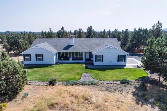 6766 NW Poplar Drive, Redmond, OR 97756 (MLS #201708749) :: Pam Mayo-Phillips & Brook Havens with Cascade Sotheby's International Realty