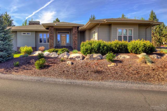 620 Solitaire Court, Redmond, OR 97756 (MLS #201708985) :: Windermere Central Oregon Real Estate