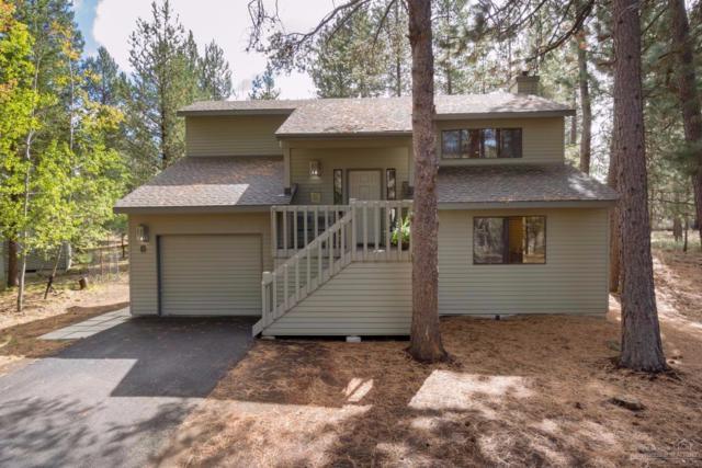 18131 Ashwood Lane #8, Sunriver, OR 97707 (MLS #201709198) :: Fred Real Estate Group of Central Oregon