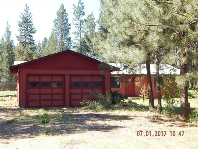 53374 Eagle Lane, La Pine, OR 97739 (MLS #201709206) :: Fred Real Estate Group of Central Oregon