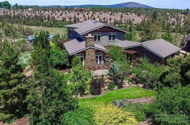 20330 Rock Canyon Road, Bend, OR 97703 (MLS #201709229) :: Birtola Garmyn High Desert Realty