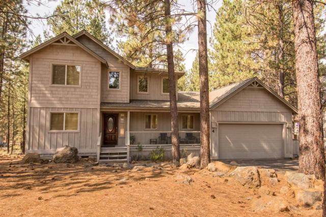 57149 Mink Lane, Sunriver, OR 97707 (MLS #201709293) :: Windermere Central Oregon Real Estate