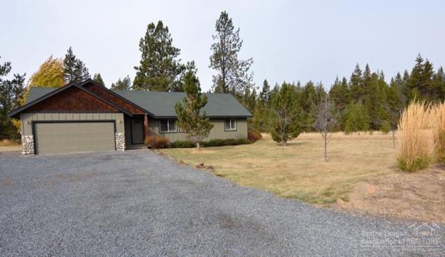 55865 Swan, Bend, OR 97707 (MLS #201709330) :: Birtola Garmyn High Desert Realty