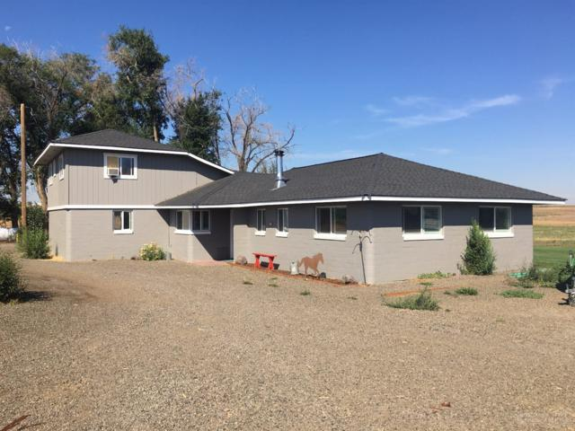 1098 SW Dover, Madras, OR 97741 (MLS #201709362) :: Windermere Central Oregon Real Estate