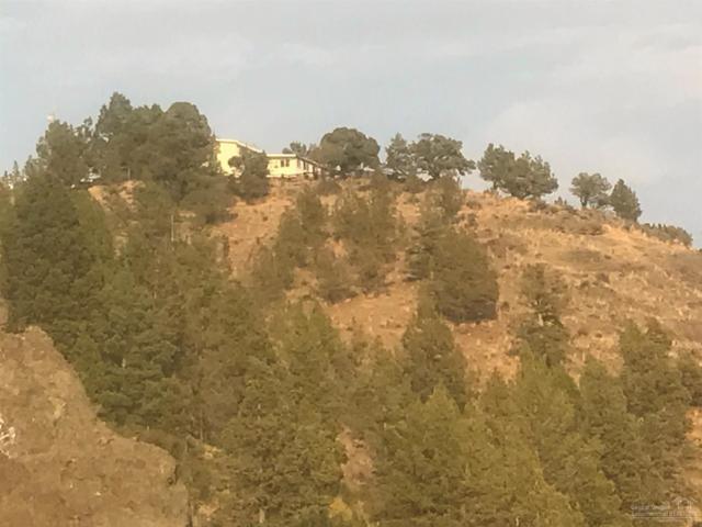 22035 SE Paulina Highway, Prineville, OR 97754 (MLS #201709405) :: Birtola Garmyn High Desert Realty